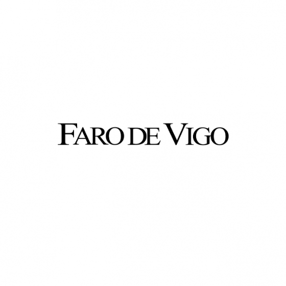 Entrevista de Alberto Leyenda, Faro de Vigo