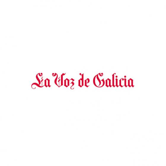 En Fugas, La Voz de Galicia, entrevistados por Ana Lorenzo