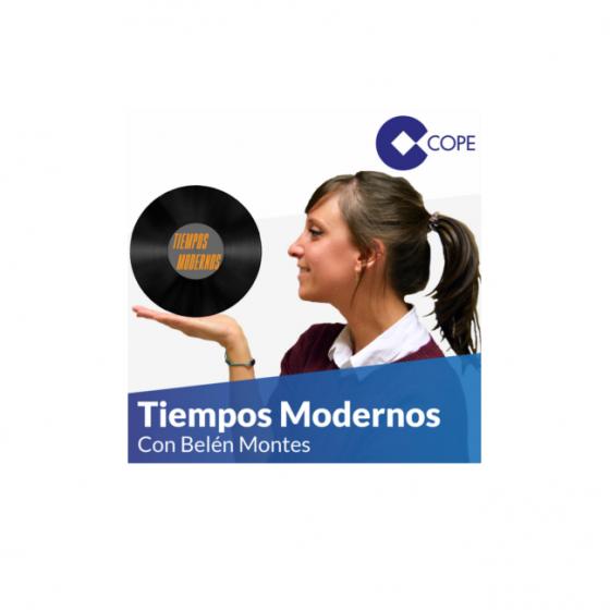 En Tiempos Modernos, La Cope, con Belén Montes